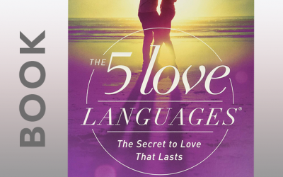 The Five Love Languages – Book by Gary Chapman
