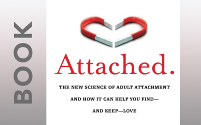 Attached – Book by Amir Levine and Rachel Heller