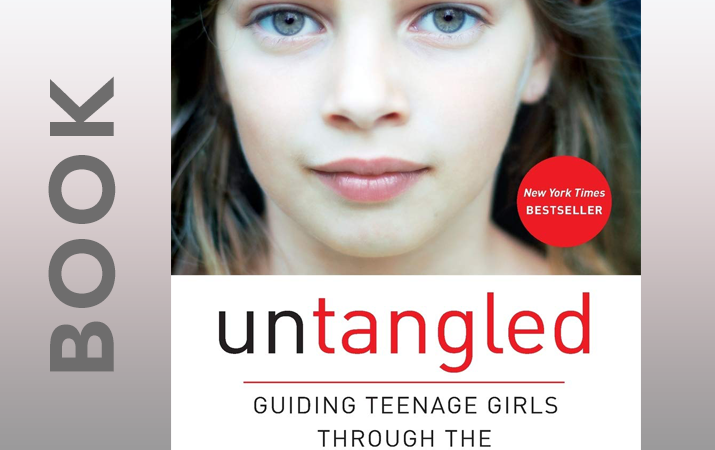 Untangled – Book by Lisa Damour, PhD